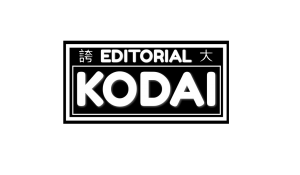 Editorial Kodai logo 2